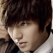 Lee Min-ho Puzzle Game