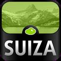 Suiza - Guía de viajes icon