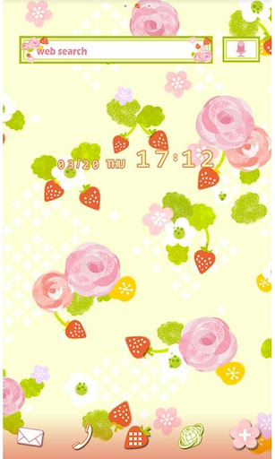 Flower Theme-Spring Roses- 1.1 Windows u7528 1