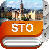Stockholm City Guide & Map