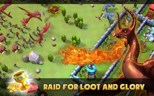 Greed for Glory: War Strategy - screenshot thumbnail