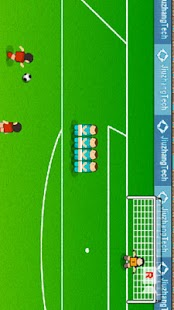 Freekick Master - screenshot thumbnail