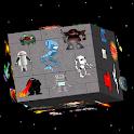 Sci-Fi Sound Cube Pro icon