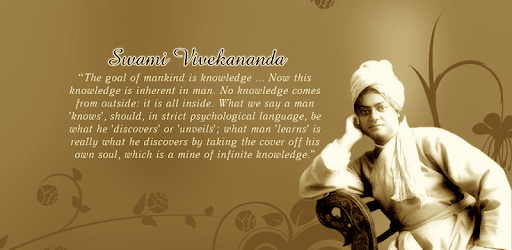 Daily Swami Vivekananda Quotes Offline Apps On Google Play