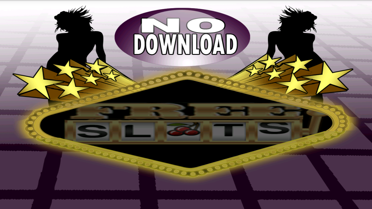 free slots no download for android