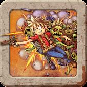 Zombie's Cool Origin