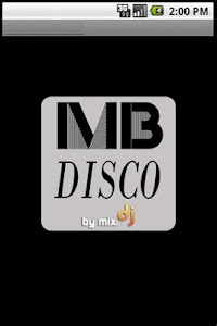 MB Disco by mix.dj screenshot 1
