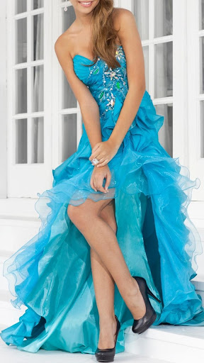 2015 Prom Dress Trends