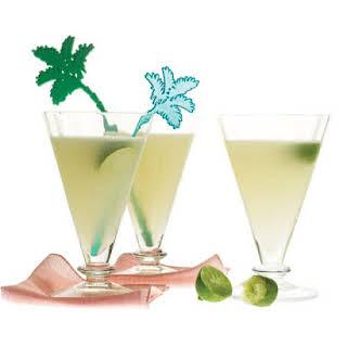 Key Lime Daiquiri.
