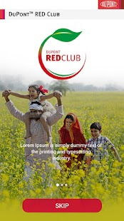 Red Club Mobile- screenshot thumbnail