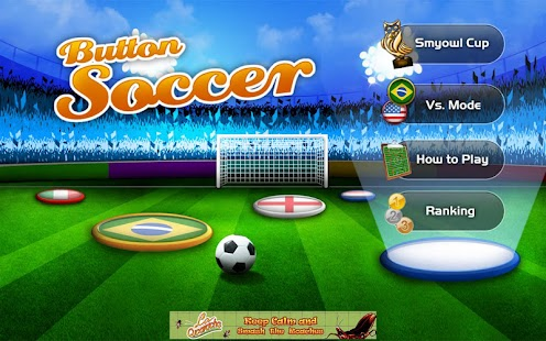 Button Soccer - screenshot thumbnail