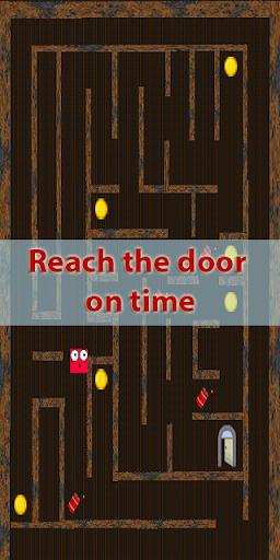 有趣的迷宮遊戲