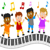 Kids Music Room