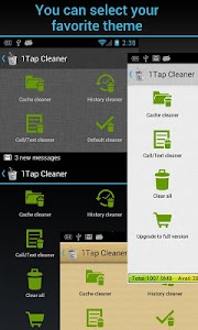1Tap Cleaner (Cache, History) v2.57
