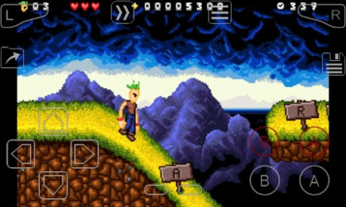 My Boy! - GBA Emulator v1.6.0.1