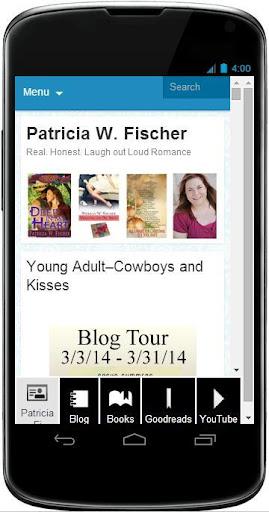 Patricia W. Fischer Author