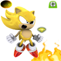 Super Sonic Ex Free icon