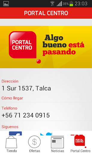 玩生活App|Portal Centro免費|APP試玩