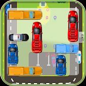 Unblock Police Car - Fun Game