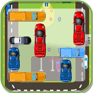 Unblock Police Car – Fun Game for PC and MAC