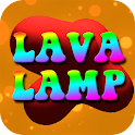 Lava Lamp 3D icon