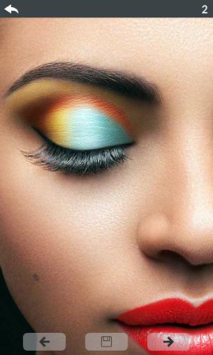 Eye Makeup Ideas 4