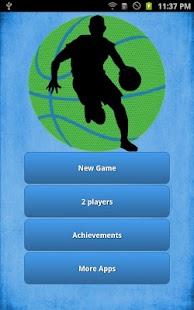 Europe Basketball Challenge