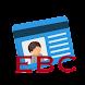EBC pro 簡単連絡先交換ツール
