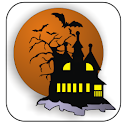 Haunted House doo-dad logo