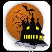 Haunted House doo-dad