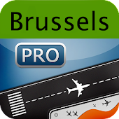 Brussels Airport+FlightTracker