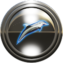 dolphin power amp skin icon