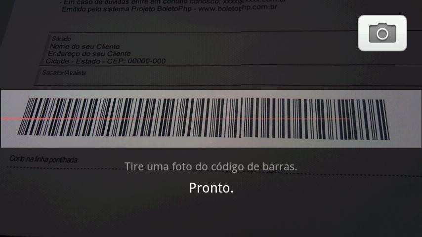 Bradesco - screenshot