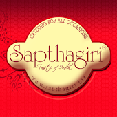 Sapthagiri Taste of India
