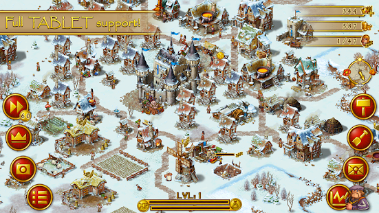 Townsmen Screenshot 32