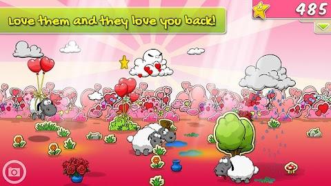 Clouds & Sheep Screenshot 4