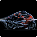SUZUKI Motorcycle Wallpaper icon