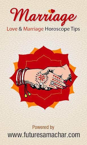 Love Marriage Horoscope Tips