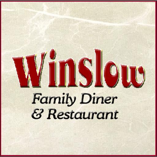 Winslow Family Diner LOGO-APP點子