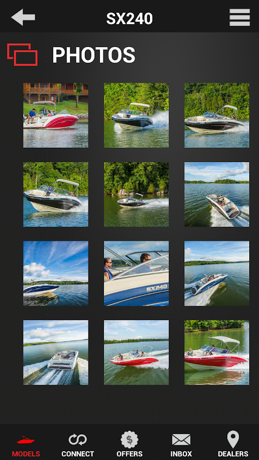 Yamaha WaterCraft - screenshot