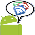 GoogleReader Reading logo