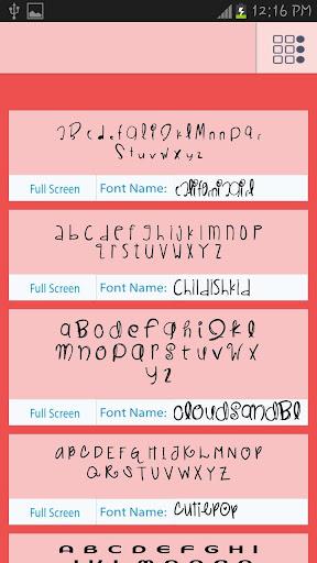 Heart Fonts Free