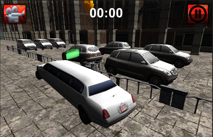 American-Limo-Simulator-demo 36