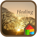 healing dodol launcher theme icon