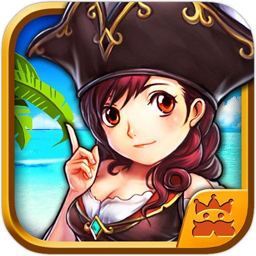 波賽頓的海盜-全新3D海戰主題遊戲 冒險 App LOGO-APP開箱王