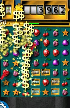 Poppin Casino HD apk screenshot