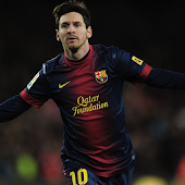 Lionel Messi Repicapps