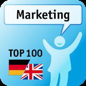 100 Marketing Keywords