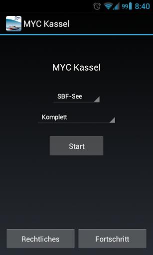 MYC Kassel
