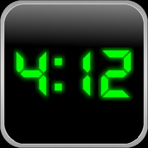 Many Clocks - Digital 工具 App LOGO-APP試玩